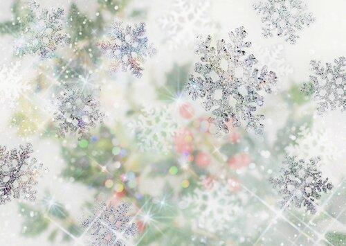 новогодние брилльянтовые фоны