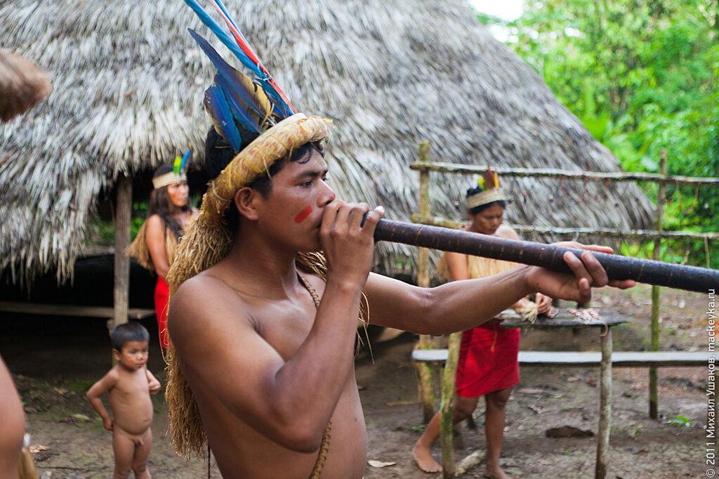 Старый индейцев тоже трахает дикий73
