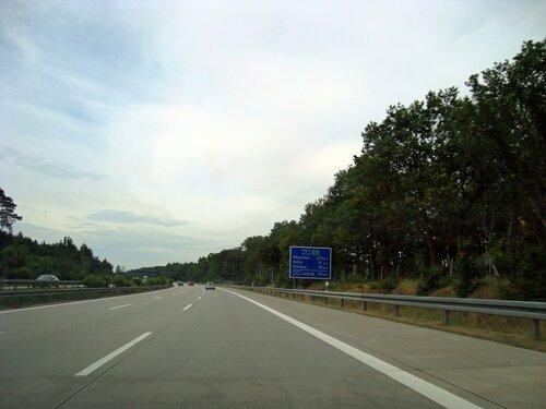 До Мюнхена 493 км.