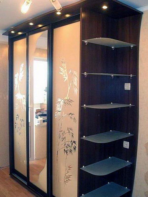 Мебель - 1 шкаф купе в москве.