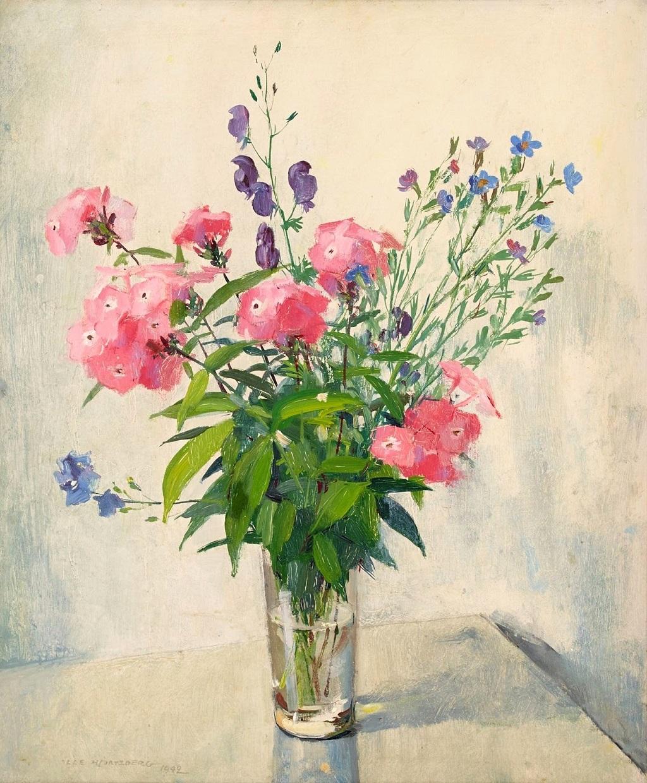 9-1942_Натюрморт с летними цветами_65 x 54_д.,м._Частное собрание.jpg