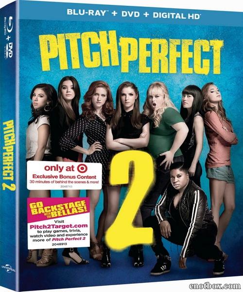 ��������� ����� 2 / Pitch Perfect 2 (2015/BDRip/HDRip/P ...
