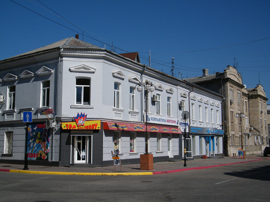 Керчь