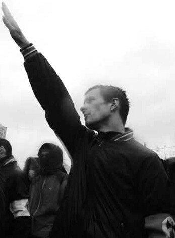 русский марш 2011 москва