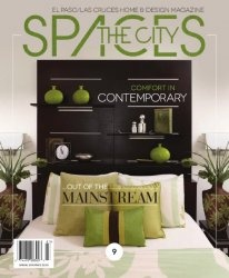 The City Spaces - Spring 2015