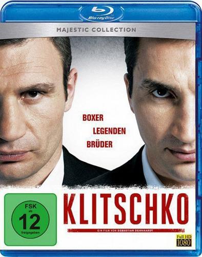 Кличко / Klitschko (2011/BDRip/HDRip)
