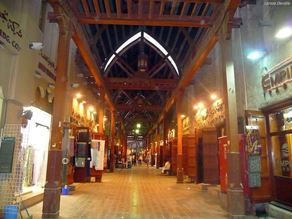 Сук - восточный базар (1).
