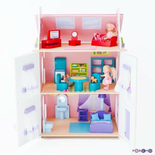 кукольный домик Анастасия