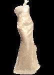 Вечернее Платье в png