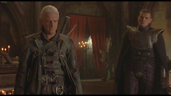 Беовульф - Beowulf (1999) DVDrip