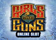 Girls with Guns - Frozen Dawn бесплатно, без регистрации от Microgaming
