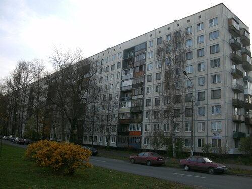 ул. Здоровцева 27к1