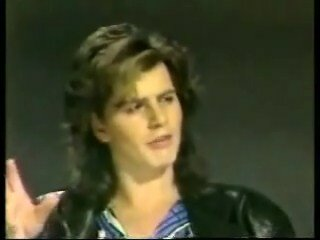 John Taylor Interview(1985)(Part 1) 027
