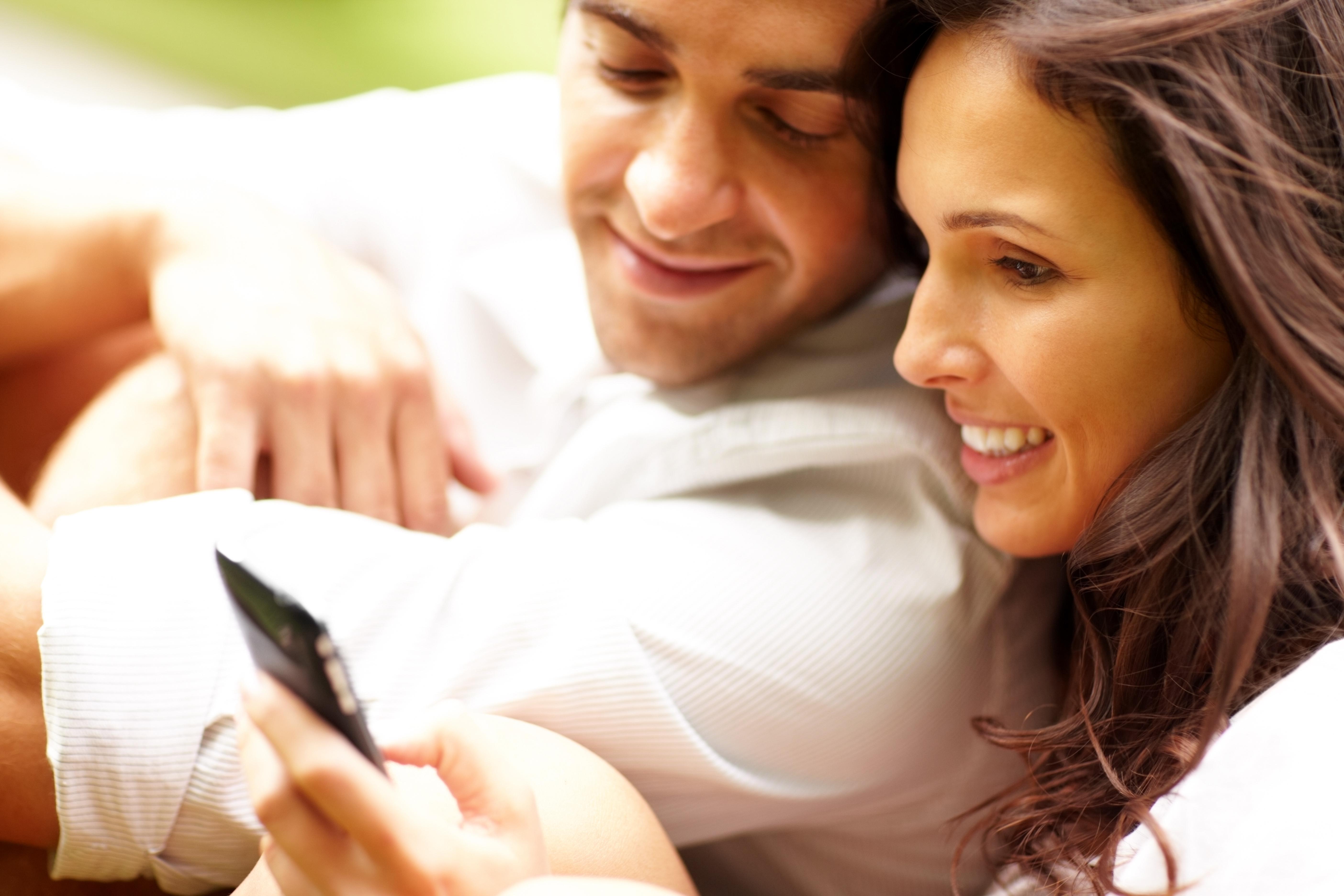 christian intimacy dating