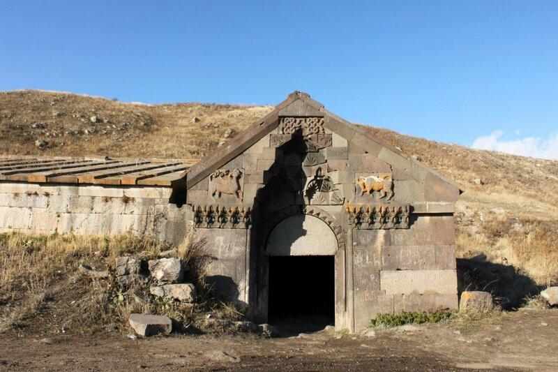 Селимский караван-сарай