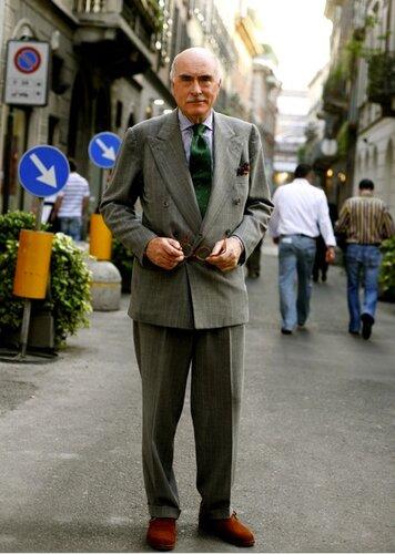 знакомства пожилых в европе