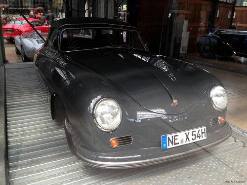 Retrocars- Classic Remise Düsseldorf