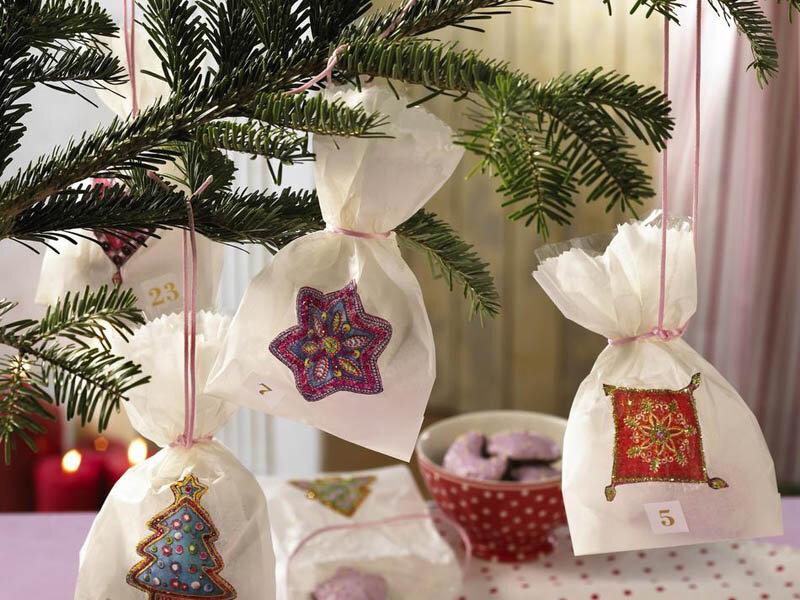 рождественские подарки своими руками фото земле, подвижное грациозное