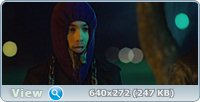 Чужие на районе / Attack the Block (2011) BDRip 720p + DVD5 + HDRip