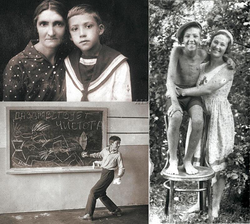 Нонна Мордюкова биография актрисы фото и ее личная жизнь