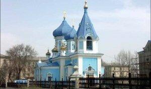 В Кишинёв прибывает икона Божьей Матери Скоропослушницы