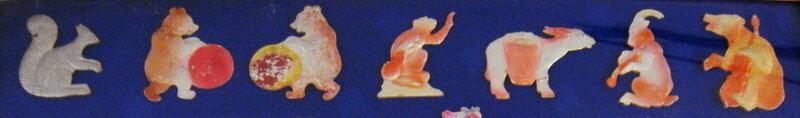 В Клину родилась «Ёлочка». Поездка в музей ёлочных игрушек