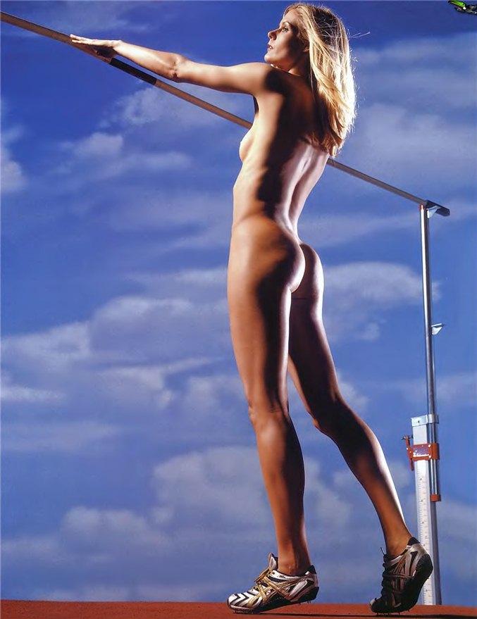 спортсменки в Playboy - Эми Лин Акуфф (Amy Lyn Acuff)
