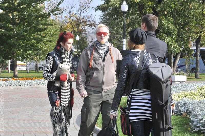 """Фрида на """"Перец TV"""" (С.У.П выпуск 41)"""