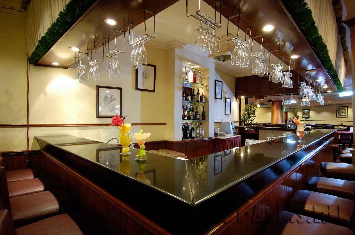 Berjaya Beau Vallon Bay Resort Casino Букинг