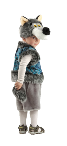 детский карнавальный костюм