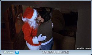 Я видел, как мама целовала Санта Клауса / I Saw Mommy Kissing Santa Claus (2002/DVDRip)
