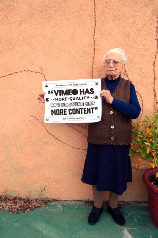 Советы от бабушки, фотограф Чако Пуебла (Chacho Puebla)
