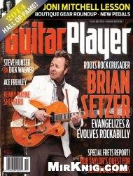 Журнал Guitar Player - November 2014
