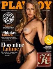 Журнал Книга Playboy № 8 August 2015 Germany