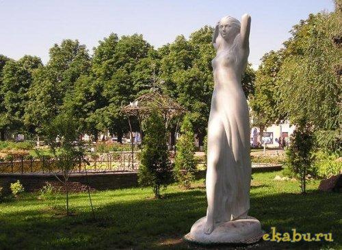 Памятник юности (Донецк)