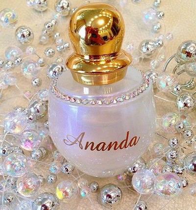 Селективный аромат Ананда