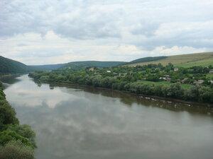 Село Устечко