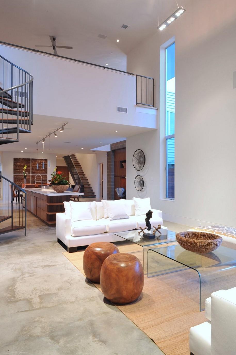 The Laurel Residence в Хьюстоне, Техас
