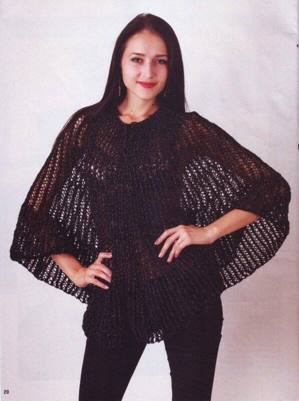 Описание: о вязании. кофты для девочки-подростка.