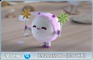 Малышарики (2015-2017) WEBRip [H.264/1080p-LQ] (все серии) + Песенки WEBRip [H.264/720p-LQ]