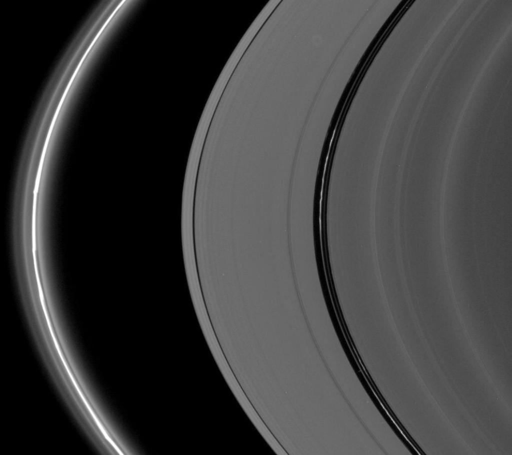 Кольца сатурна фото