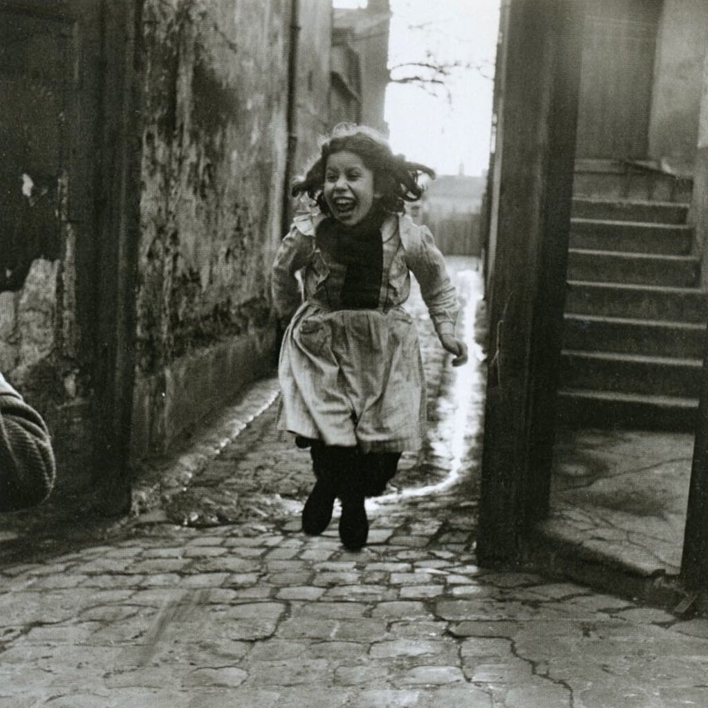 Paris  Robert Doisneau