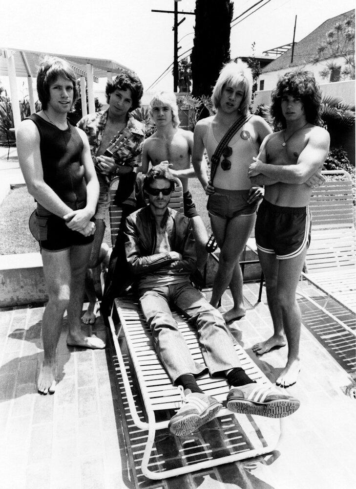 Kim Fowley 1978