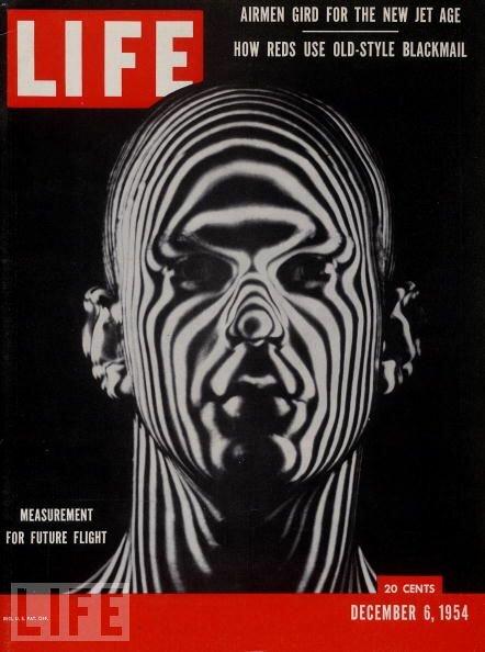 Jet-Age Man - December 6, 1954