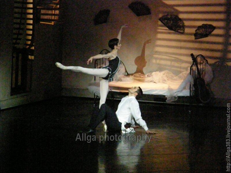 Открытие IX Рождественского фестиваля искусств