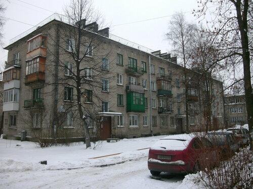 Октябрьская ул. 33