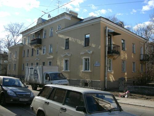 Калязинская ул. 3