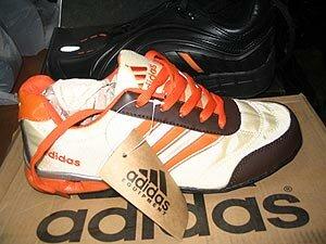Спортивная обувь на любой случай