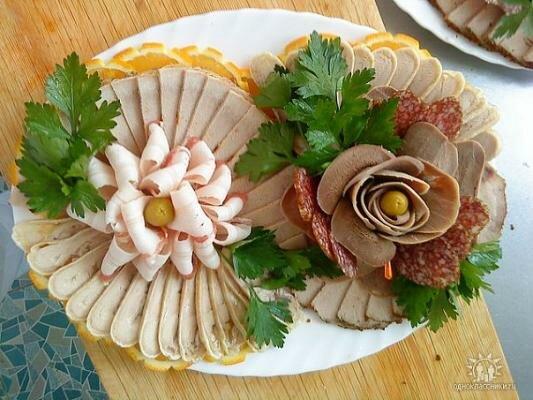 салат зайка рецепт с фото: салат из королевских креветок с чесноком...