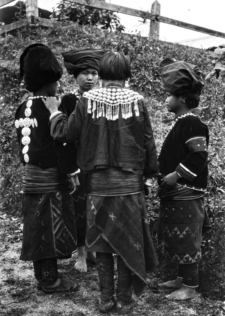 1050. Женщины в Намшане